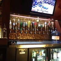 Photo taken at Flying Saucer Draught Emporium by Sonny D. on 5/26/2013