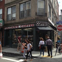 Photo taken at Polcari's Coffee by Sonny D. on 6/8/2013