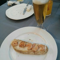 Photo taken at Taberna de Dionisos by Jonathan G. on 6/19/2016