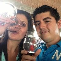 6/7/2013にVancouver W.が#FEVINO el Festival del Vino Mexicanoで撮った写真