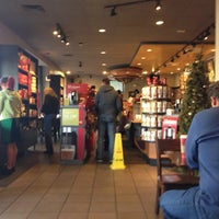 Photo taken at Starbucks by Ken P. on 12/9/2012