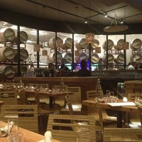 Foto tomada en City Winery  por Rob B. el 9/14/2012
