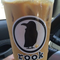 Photo taken at Rook Coffee by Marielle on 6/20/2014