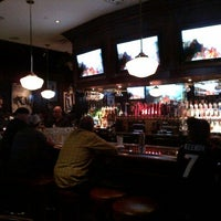 Photo taken at BlackFinn American Grille by Robin W. on 1/21/2013