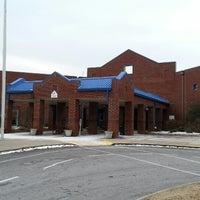 Photo taken at Bethesda Elementary School by Brad J. on 1/9/2014