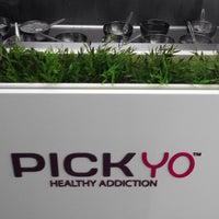 Photo taken at Pick Yo by S3doun on 1/30/2013