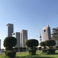 Photo taken at تقاطع اشارة الضاحيه والمنصوريه by S3doun on 2/14/2018