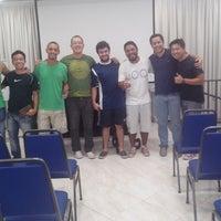 Photo taken at Kaikan Pinheiros by Luís Felipe J. on 3/12/2014