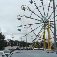 Photo taken at North Georgia State Fair by Ann G. on 9/25/2013