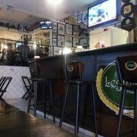 Foto tirada no(a) Legítimo Bar por Peri77 em 1/27/2013