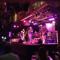 Photo taken at B.B. King's Blues Club by Cinthia on 6/13/2013