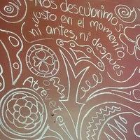 Photo taken at Diálogo de los ángeles by Ahura S. on 10/10/2015