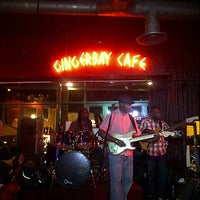 Photo taken at Ginger Bay Cafe by Karen H. on 10/14/2012