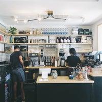Das Foto wurde bei Fleet Coffee Co von Evan C. am 9/2/2018 aufgenommen