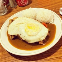 Photo taken at Curry Up Cafe by Gil R. on 1/11/2014