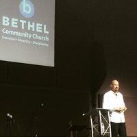 Photo taken at Bethel Community Church by Bill H. on 6/28/2015