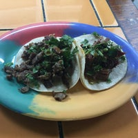 Photo taken at Taqueria Mana by Kenneth L. on 4/25/2017