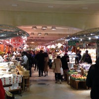 Photo taken at Grand Central Market by Kenneth L. on 3/23/2013