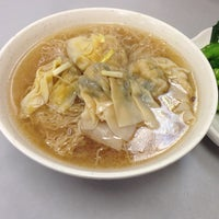 Photo taken at King Won Ton and Noodle by Kenneth L. on 9/7/2014