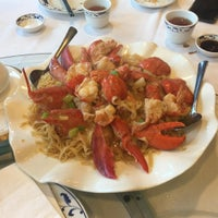 Photo taken at China Village Seafood Restaurant by Kenneth L. on 12/9/2016