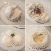 Photo taken at Kirin Seafood Restaurant 麒麟海鮮酒家 by Kenneth L. on 1/27/2017