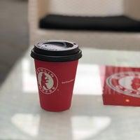 Das Foto wurde bei Berlin Coffee von Paweł J. am 5/2/2018 aufgenommen
