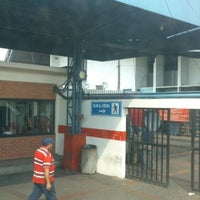 Photo taken at Terminal de Maracay by Daniel O. on 1/12/2013