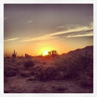 Photo taken at Usery Mountain Regional Park by Davy R. on 5/24/2013