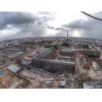 Photo taken at United Project Crew by Тимур Х. on 10/26/2014