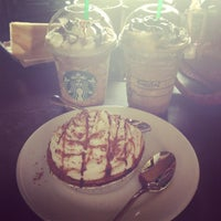 Photo taken at Starbucks Coffee by Mary Kathleen A. on 6/4/2013