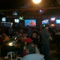 Photo taken at Club Paragon by Dan C. on 3/21/2013
