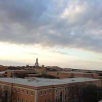 1/27/2013にMike Z.がUniversity of North Texasで撮った写真