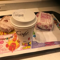 Photo taken at McDonald's by @ プ. on 11/17/2017