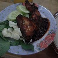 Photo taken at R.M Kalasan by Kiki on 10/24/2012