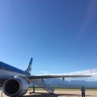Foto tirada no(a) Aeropuerto de La Rioja - Capitán Vicente Almandos Almonacid (IRJ) por Bruno G. em 2/12/2015