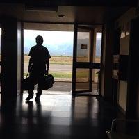 Foto tirada no(a) Aeropuerto de La Rioja - Capitán Vicente Almandos Almonacid (IRJ) por Bruno G. em 11/11/2014