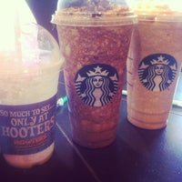 Photo taken at Starbucks by Melvin G. on 5/3/2013