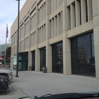 Photo taken at US Post Office by Leroy G. on 1/16/2013