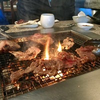 Photo taken at Jang Soo BBQ by Kathleen N. on 5/21/2018