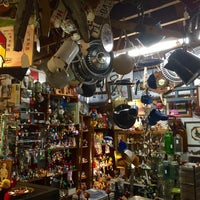 Photo taken at Old Mill Antique Mall by Kathleen N. on 5/4/2015