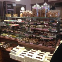 Photo taken at Harbor Candy Shop by Adam M. on 10/19/2013