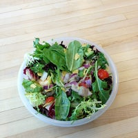 Photo taken at sweetgreen by Joe T. on 1/7/2013