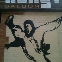 Photo taken at Kung Fu Saloon by Darcy W. on 9/30/2012