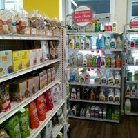 Photo taken at Nutrition Plus by Michael M. on 8/15/2016