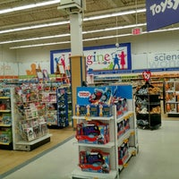 """Photo taken at Toys""""R""""Us by Michael M. on 2/6/2016"""