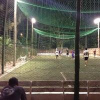 Photo taken at Alto fútbol by Carlos D. on 1/8/2013