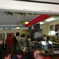 Photo taken at Cafe des Amis by Gregory W. on 5/26/2013
