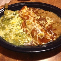 Photo taken at Pedraza's Mexican Restaurant by Aga B. on 1/31/2013