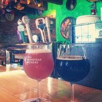 Photo taken at Blackback Pub by Tyler M. on 9/22/2013