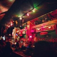 Photo taken at Kozy Kar Bar by Shan on 8/9/2013
